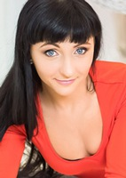 Russian single Olga from Kharkov, Ukraine