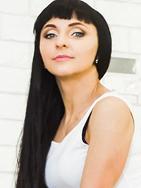 Single Olga from Kharkov, Ukraine
