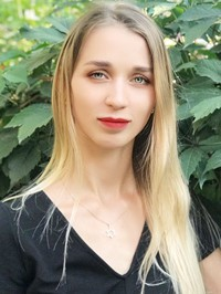 Russian single woman Anastasia from Kherson, Ukraine