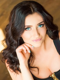 Single Alena from Kharkov, Ukraine
