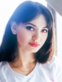 Russian Bride Yuliia from Kharkov, Ukraine