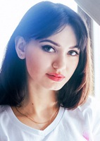 Russian single Yuliia from Kharkov, Ukraine