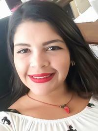 Latin woman Mariyan from Puntarenas, Costa Rica