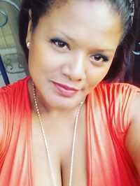 Latin woman Liliana from Santiago de Cali, Colombia