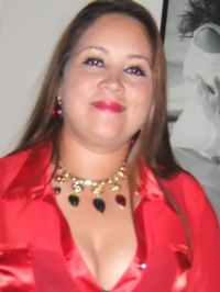 Latin woman Luz Estella from Calarcá, Colombia