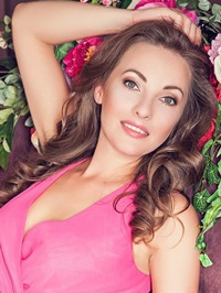 Single Anna from Brovary, Ukraine