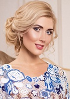 Russian single Mariya from Kiev, Ukraine
