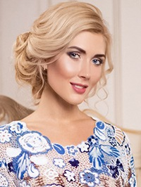 Russian woman Mariya from Kiev, Ukraine