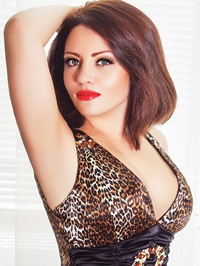 Single Marina from Nikolaev, Ukraine
