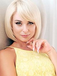 European woman Julia from Tiraspol, Moldova