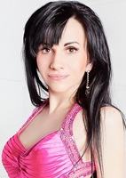 Russian woman Olga from Zaporozhye