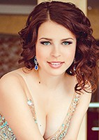 Single Polina from Kiev, Ukraine