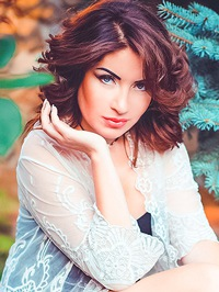 Russian Bride Elvira from Kiev, Ukraine