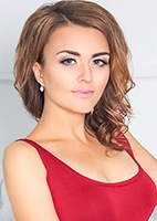 Russian single Darina from Kiev, Ukraine