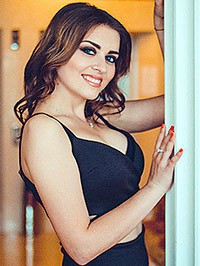 Single Darina from Makeevka, Ukraine