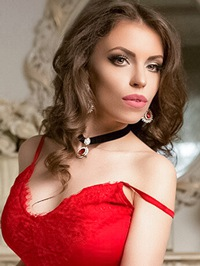 Russian Bride Tatiyana from Kiev, Ukraine