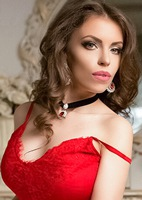 Russian single Tatiyana from Kiev, Ukraine