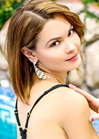Russian single Olga from Berdyansk, Ukraine