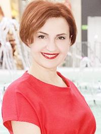 Russian woman Tatiana from Kiev, Ukraine