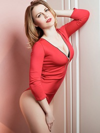 Single Oksana from Kiev, Ukraine