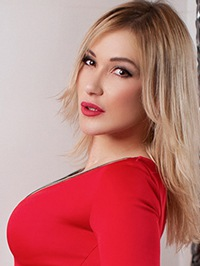 Single Ludmila from Kiev, Ukraine