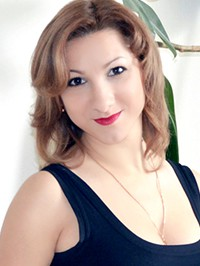 Single Tatiana from Uman, Ukraine
