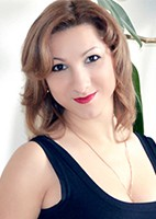 Russian single Tatiana from Uman, Ukraine