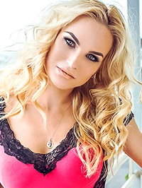 Single Anna from Dubossary, Moldova