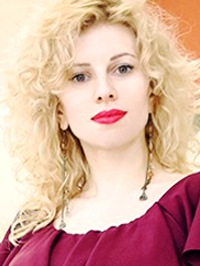 Single Marina from Kharkov, Ukraine