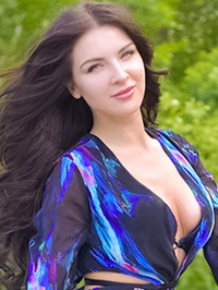 Single Irina from Kiev, Ukraine