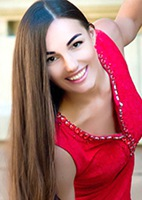 Russian single Ludmila from Kharkov, Ukraine