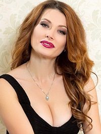 Single Aliona from Odessa, Ukraine