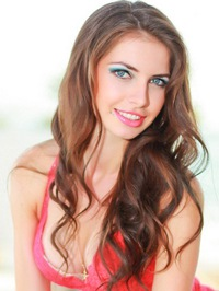 Single Tatiana from Odessa, Ukraine