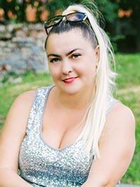 Single Valeriya from Dnepropetrovsk, Ukraine