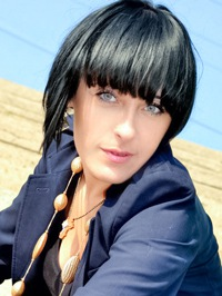 Russian Bride Olga from Zaporozhye, Ukraine