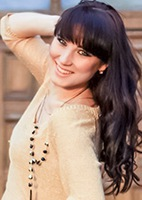 Russian single Maria from Zaporozhye, Ukraine