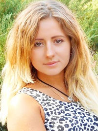 Single Inna from Nikolaev, Ukraine