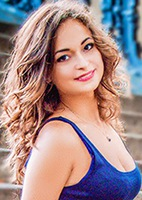 Single Olga from Odessa, Ukraine