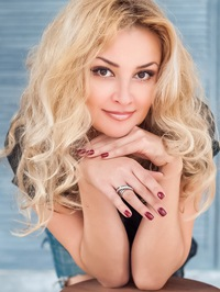 Russian Bride Irina from Dnepropetrovsk, Ukraine