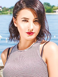 Single Eugenia from Kiev, Ukraine