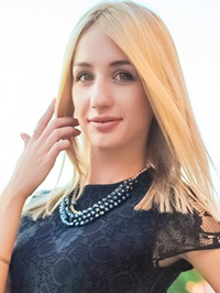Russian Bride Ekaterina from Odessa, Ukraine