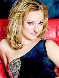 Single Larisa from Odessa, Ukraine