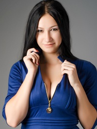 Single Ksenia from Nikolaev, Ukraine
