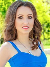 Single Krystyna from Odessa, Ukraine
