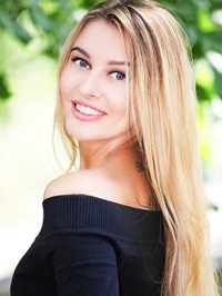Russian Bride Yuliya from Khmelnitskyi, Ukraine