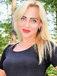 Single Yuliya from Kiev, Ukraine
