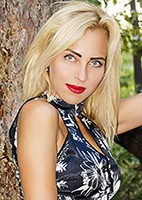 Russian single Yuliya from Kiev, Ukraine