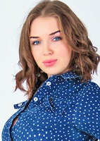 Single Lyudmila from Dnepropetrovsk, Ukraine