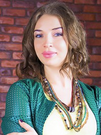 Russian Bride Lyudmila from Dnepropetrovsk, Ukraine