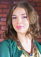 Russian single Lyudmila from Dnepropetrovsk, Ukraine
